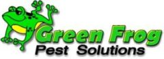 Green Frog Pest Solutions